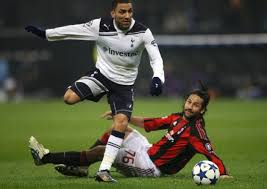Why Spurs have allowed Aaron Lennon to leave for Everton | Hackney Gazette