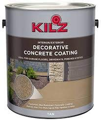 10 best concrete paints 2020 reviews