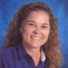 Outstanding EducatorKaren Johnson Folsom - Project Learning Tree