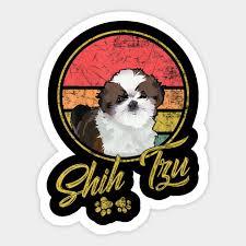 vine shih tzu gift for dog