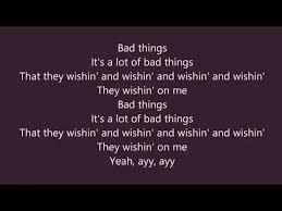 drake god s plan lyrics