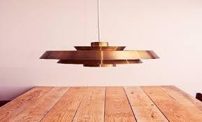 attractive mid century light fixture