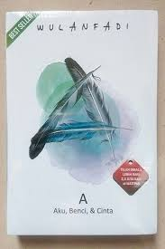 wulanfadi author of a