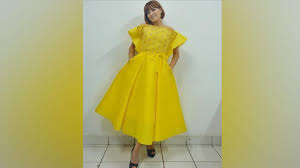 3 Penampilan Elegan Chika Jessica dalam Balutan Gaun Couture - Cantik  Tempo.co