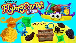 aladdin s flying carpet board game