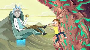 Rick and Morty season 4 return date ...