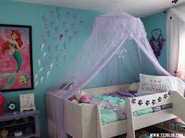 10 Super Fun Themes For Creative Kids Rooms Girls Bedroom Themes Little Mermaid Bedroom Themed Kids Room