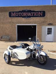 motorvation motorcycles