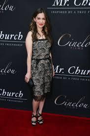 Gina Philips: Mr Church Premiere -01   GotCeleb