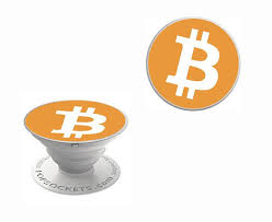 Bitcoin Logo Decal For Popsocket Crypto Currency Popsockets Decal Hodl Pop Socket Decal Popsocket Not Included Itcoin Cryptocurrency Market Capitalizations Index