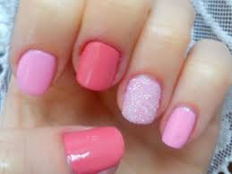 Agata Korneluk Make Up Artist Manicure Rozowo Mi