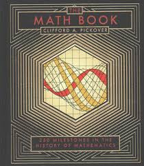 Buy Math Book by Clifford A. Pickover With Free Delivery | wordery.com