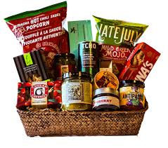 gift baskets the cookbook co cooks