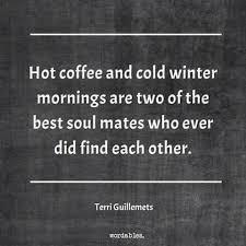 soul mates ☕️ ❄️ ☕️ coffee humor coffee quotes i love coffee