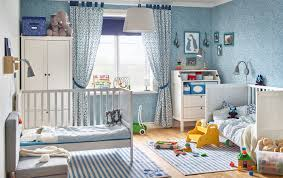 Baby Kids Room Ikea