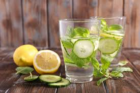 these detox drinks are the secret to