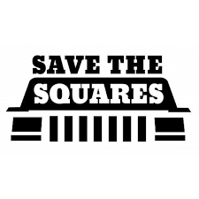 Save The Squares Jeep Cherokee Xj Square Headlight Vinyl Decal Jeep Decals Jeep Cherokee Xj Jeep Stickers