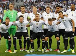 germany after euro 2016 exit