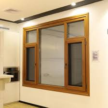 solid timber double glazing window