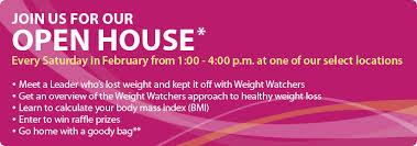 weighchers open house