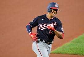 Juan Soto is already absurdly good — and he might be getting better - The  Washington Post