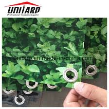 China 75cm Imprint Pvc Screen For Privacy Balcony Garden Fence China Balcony Garden Screen And Protect Garden Screen Price