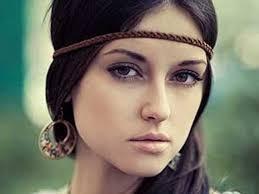 70 s makeup ideas magazine feminina