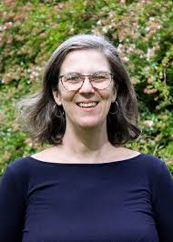 Wendy Rose Aaron | College of Science | Oregon State University