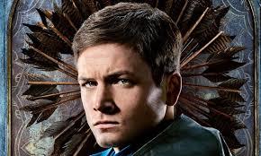 Phim mới về Robin Hood bị chê là 'thảm họa' - VnExpress Giải trí