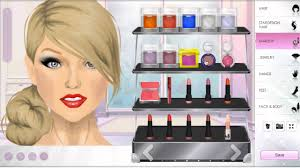 stardoll tutorial taylor swift makeup