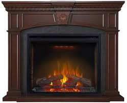 harlow fireplace mantel with 33 inch