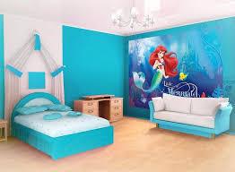 Bedroom Mermaid Home Decor Creating Kids Decoratorist 116074