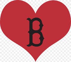 Boston Red Sox Paper Wall Decal Clip Art Png 1969x1720px Watercolor Cartoon Flower Frame Heart Download