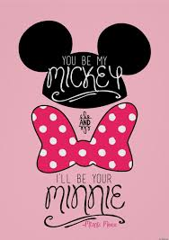 cute minnie mouse wallpapers top free