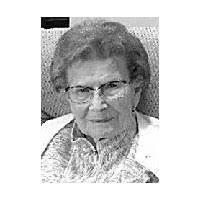 Find Lois Ward at Legacy.com