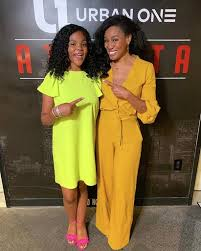 Actress Priscilla Shirer Has a Special Message Just for Moms