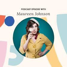 MAUREEN JOHNSON: Crafting Strong Murder Mysteries