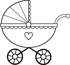 Molde Coche Moldes De Dibujos Manualidades Bebes Para Dibujar