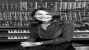 Wendy Carlos - Godmother And Trans Woman Of Electronic Music - All Access  Electronic