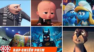 Review   Top 3 bộ phim hoạt hay hay nhất của Hollywood 2010 - 2017 ...