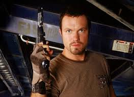Firefly's Adam Baldwin is coming to Planet Comicon; we talked with ...