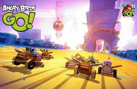 Rovio Lets Angry Birds Roam Free - WSJ