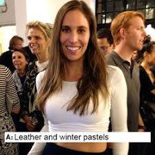 Lyst's CEO Approves of Punk for Women - Racked SF