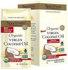 spectrum naturals organic unrefined