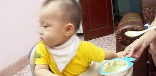 Dùng váng sữa như thế nào tốt nhất cho trẻ?
