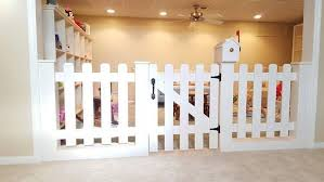 Back By Popular Demand The Perfect Gate For Your Kids Playroom Or A Baby Gate Demand Perfect Play Spielzimmer Kleinkind Spielzimmer Raumteiler Kinder