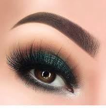 smokey eyes for diffe eye colors