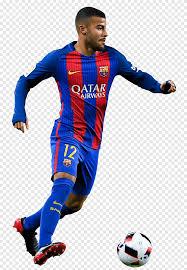 Рафинья ФК Барселона Интер Милан Футболист, ФК Барселона, синий, джерси png