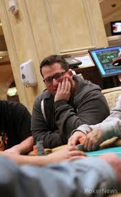Event 22: Aaron Carr Eliminated in Fifth Place ($3,166) | 2014 Borgata  Winter Poker Open | PokerNews