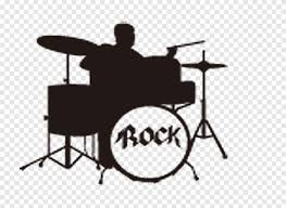 Drums Wall Decal Drummer Mural Drums S Angle Text Png Pngegg